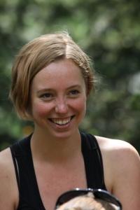Claire Cavanaghresponsable du développement de publics et volet jeunesse