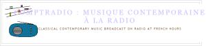 Musique contemporaine radio