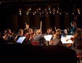 """L'Ensemble Arkea jouera le """"Six thèmes solaires"""" ce vendredi soir. PHOTO: Denis-Carl Robidoux"""