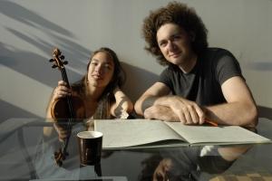 Le duo aTonalHits offrira un concert ce vendredi soir à la Chapelle du Bon-Pasteur.